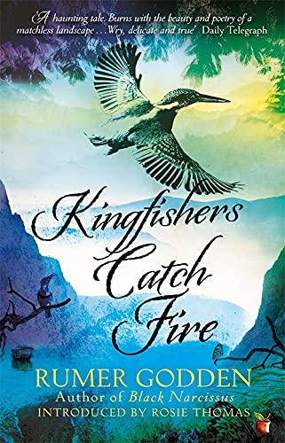 Kingfishers Catch Fire: A Virago Modern Classic: Godden, Rumer