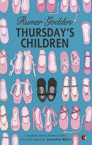 Thursday's Children: A Virago Modern Classic (VMC): Godden, Rumer