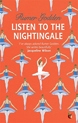 9781844088508: Listen to the Nightingale: A Virago Modern Classic (VMC)