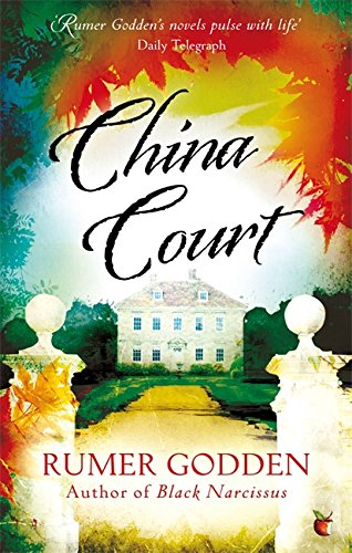 9781844088553: China Court: A Virago Modern Classic (Virago Modern Classics)
