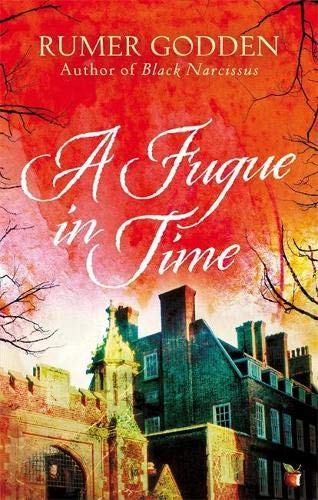 9781844088577: A Fugue in Time