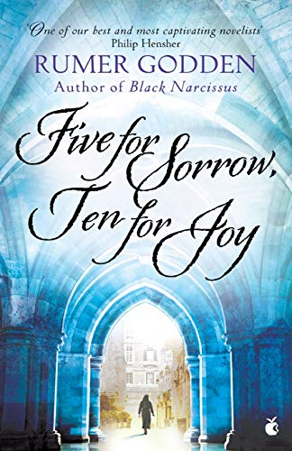 Five for Sorrow Ten for Joy (9781844088591) by Rumer Godden