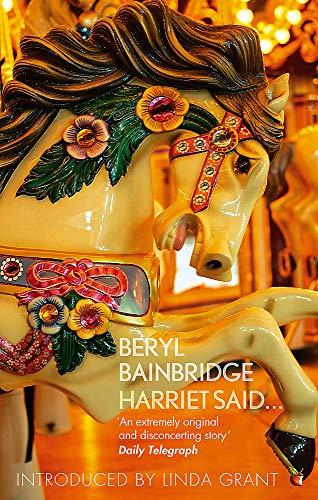 Harriet Said...: A Virago Modern Classic (VMC): Bainbridge, Beryl