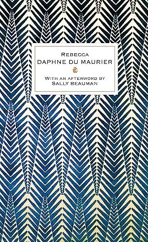 9781844088799: DAPHNE DU MAURIER REBECCA /ANGLAIS (VIRAGO MODERN C)