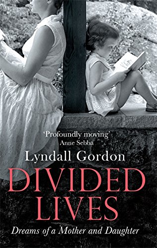 9781844088911: Divided Lives: Dreams of a Mother and a Daughter