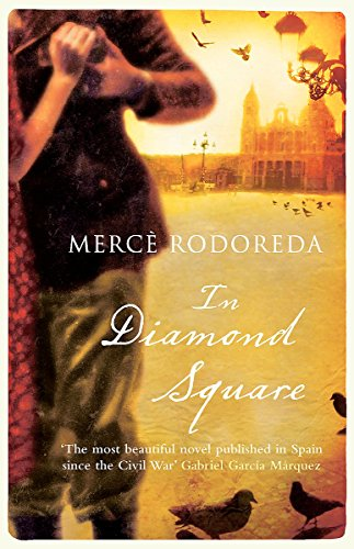 9781844088959: In Diamond Square