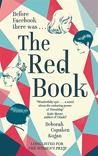 9781844089000: The Red Book