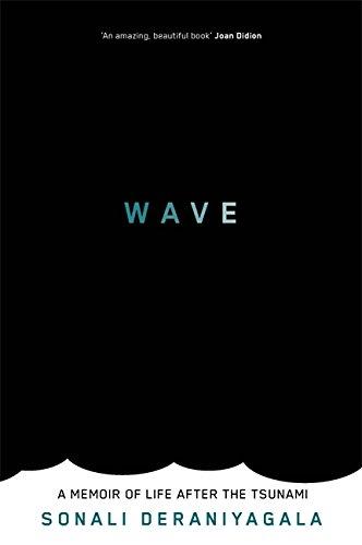 9781844089079: Wave: A Memoir of Life After the Tsunami
