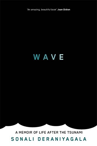 9781844089079: Wave: A Memoir of Life After the Tsunami