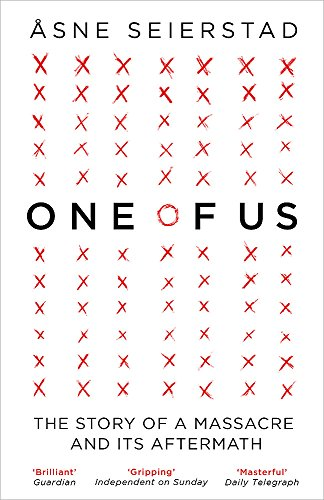9781844089185: One of Us: The Story of a Massacre and its Aftermath (Virago Press)