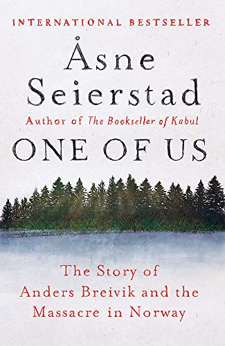 9781844089192: One of Us: The Story of Anders Breivik and the Massacre in Norway