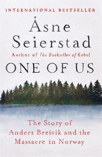 9781844089208: One Of Us: The Story of Anders Breivik and the Massacres in Norway