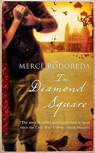 9781844089253: In Diamond Square