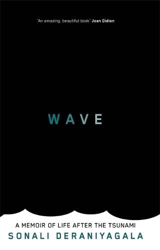 9781844089284: Wave: A Memoir of Life After the Tsunami