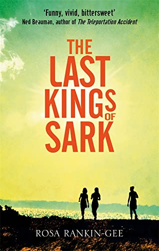9781844089307: The Last Kings of Sark