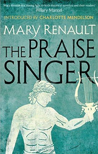 9781844089604: The Praise Singer: A Virago Modern Classic