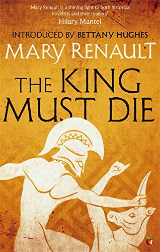9781844089635: The King Must Die: A Virago Modern Classic (VMC)
