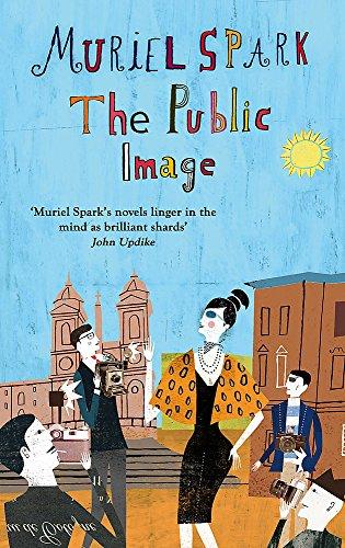 9781844089673: The Public Image: A Virago Modern Classic (Virago Modern Classics)