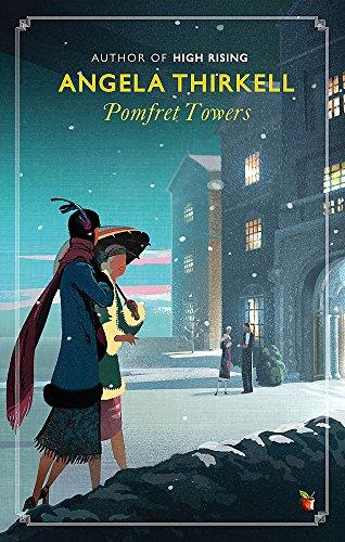 9781844089710: Pomfret Towers: A Virago Modern Classic (VMC): 6 (Virago Modern Classics)