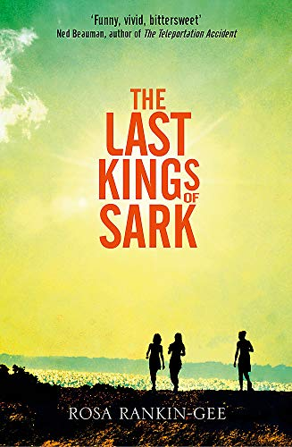 9781844089802: The Last Kings of Sark