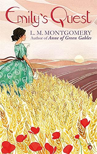 Emily's Quest: A Virago Modern Classic (Emily: L. M. Montgomery