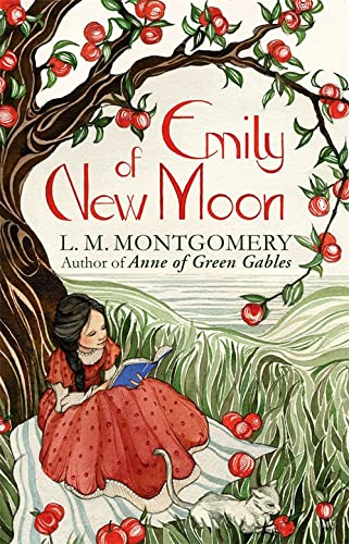 9781844089888: Emily of New Moon: A Virago Modern Classic (Emily Trilogy)
