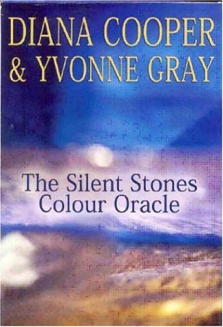 9781844090006: The Silent Stones Colour Oracle