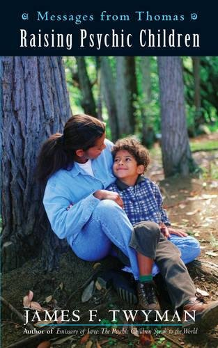 9781844090143: Messages from Thomas: Raising Psychic Children
