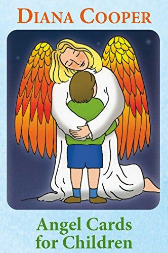 9781844090273: Angel Cards for Children