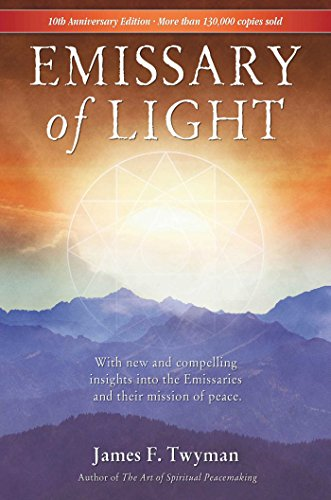 9781844091010: Emissary of Light