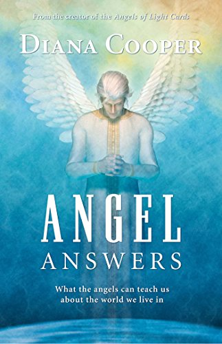 9781844091201: Angel Answers