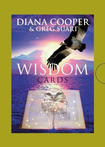 9781844091270: Wisdom Cards: For Business and Personal Use