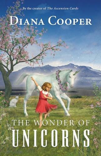 9781844091430: The Wonder of Unicorns