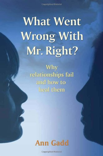 9781844091546: What Went Wrong With Mr Right?: Why relationships fail and how to heal them