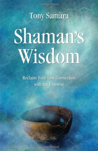 9781844091591: Shaman's Wisdom: Reclaim Your Lost Connection with the Universe