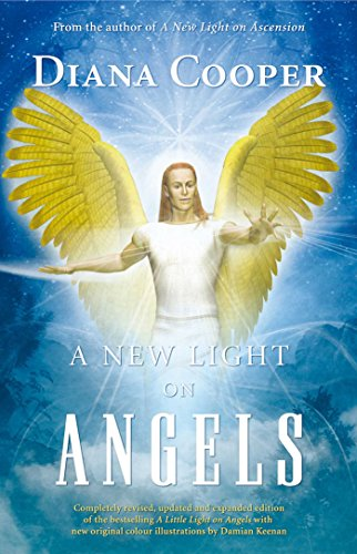 9781844091669: A New Light on Angels