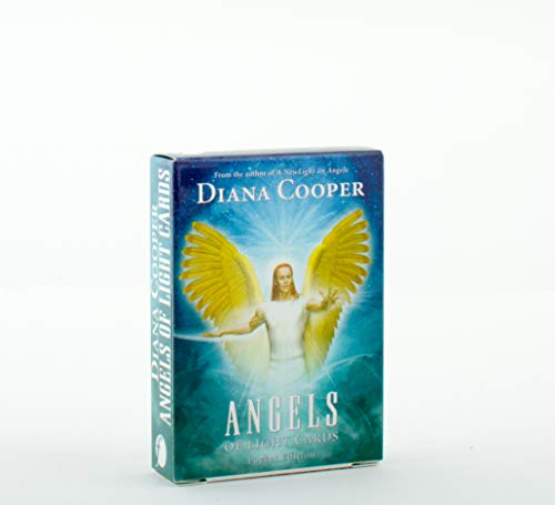 9781844091713: Angels of Light Cards Pocket Edition