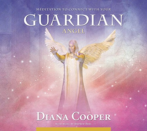 9781844095179: Meditation to Connect with Your Guardian Angel (Angel & Archangel Meditations)