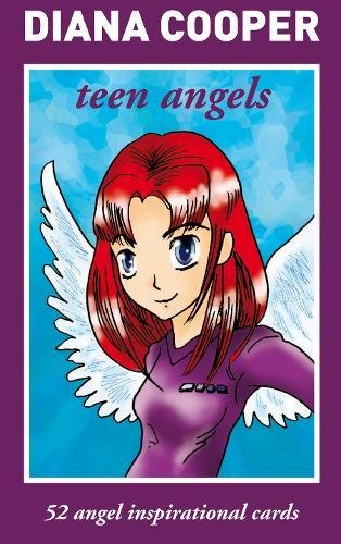 9781844095322: Teen Angels: 52 Inspirational Angel Cards