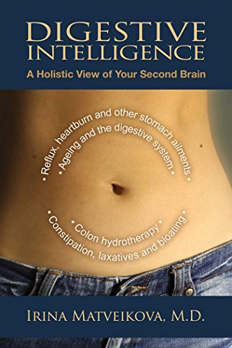 9781844096435: Digestive Intelligence: A Holistic View of Your Second Brain