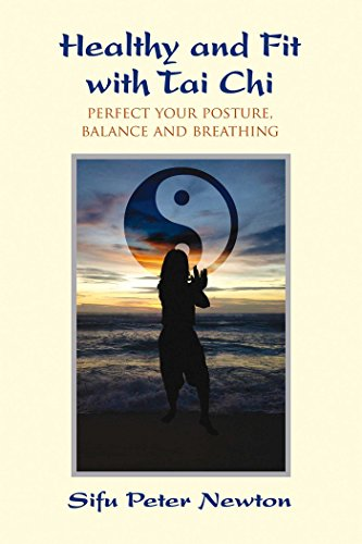 9781844096565: Healthy and Fit with Tai Chi: Perfect Your Posture, Balance, and Breathing