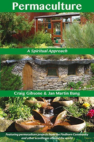 9781844096572: Permaculture: A Spiritual Approach