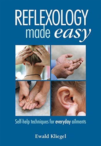 9781844096664: Reflexology Made Easy: Self-help techniques for everyday ailments