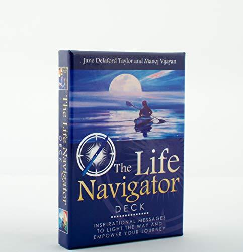 9781844096671: The Life Navigator Deck