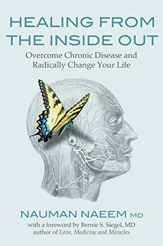 9781844097364: Healing from the Inside Out: Overcome Chronic Disease and Radically Change Your Life