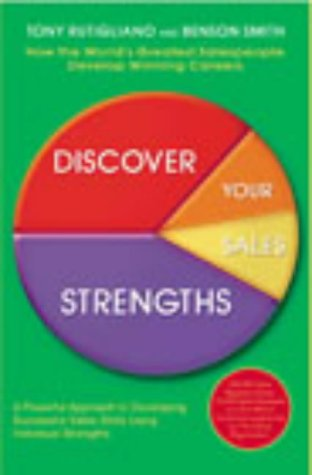 9781844130146: Discover Your Sales Strengths