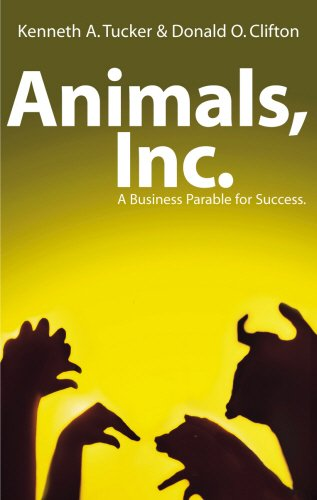 9781844130160: Animals Inc