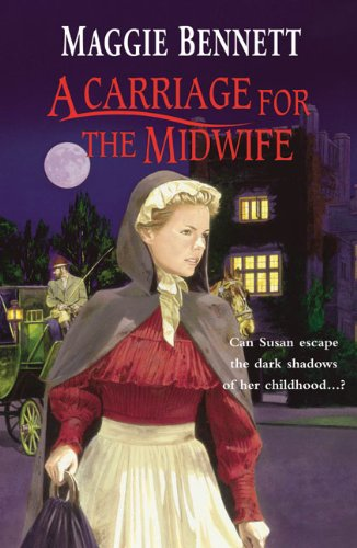 9781844130177: A Carriage for the Midwife