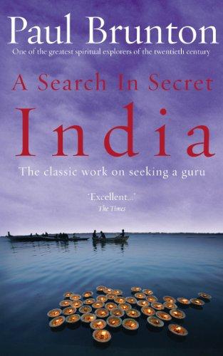 9781844130436: A Search in Secret India