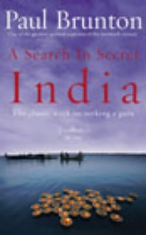 9781844130436: A Search in Secret India